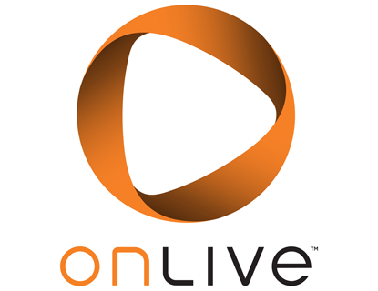 Onlive Video Games