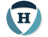 Hybrid Claims logo